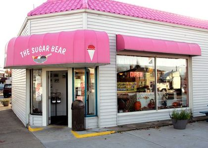 A photo of The Sugar Bear