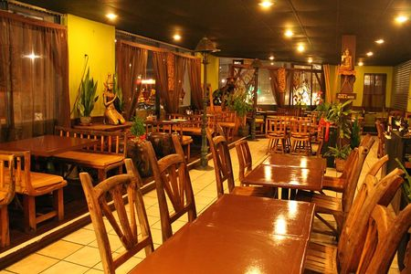 A photo of Tree House Thai