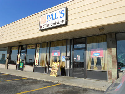 A photo of Pal's Indian Cuisine