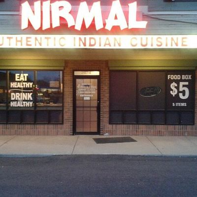 A photo of Nirmal Indian Cuisine
