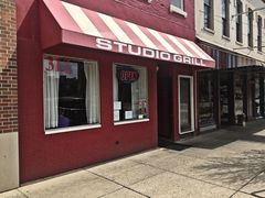 A photo of Studio Grill