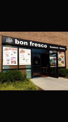 A photo of Bon Fresco