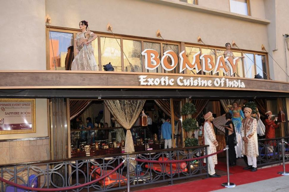 A photo of Bombay Exotic Cuisine of India