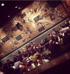 A photo of Busboys and Poets, Hyattsville