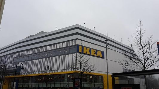 A photo of Ikea Altona