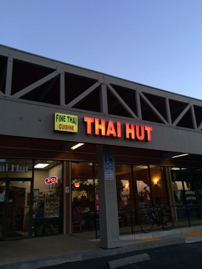 A photo of Thai Hut Restaurant