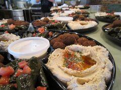 A photo of Baba's Mediterranean Kitchen