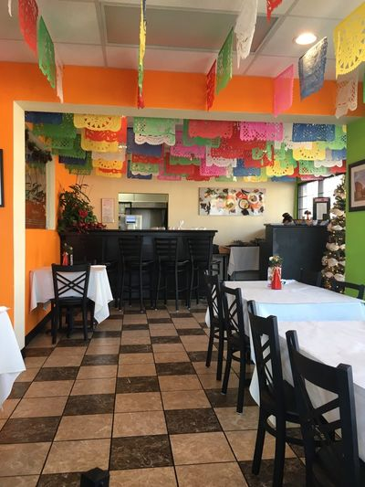 A photo of Cielito Lindo Mexican Gastronomy