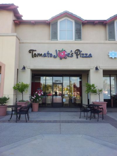 A photo of Tomato Joe's Pizza