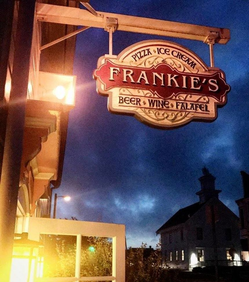 A photo of Frankie's