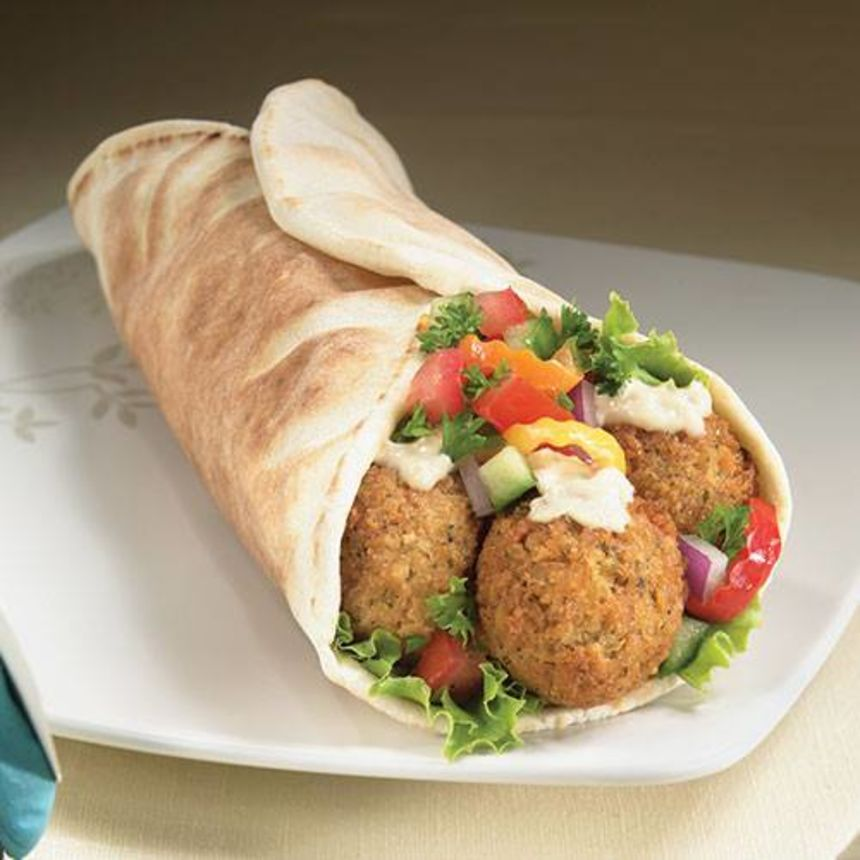 The Falafel Den