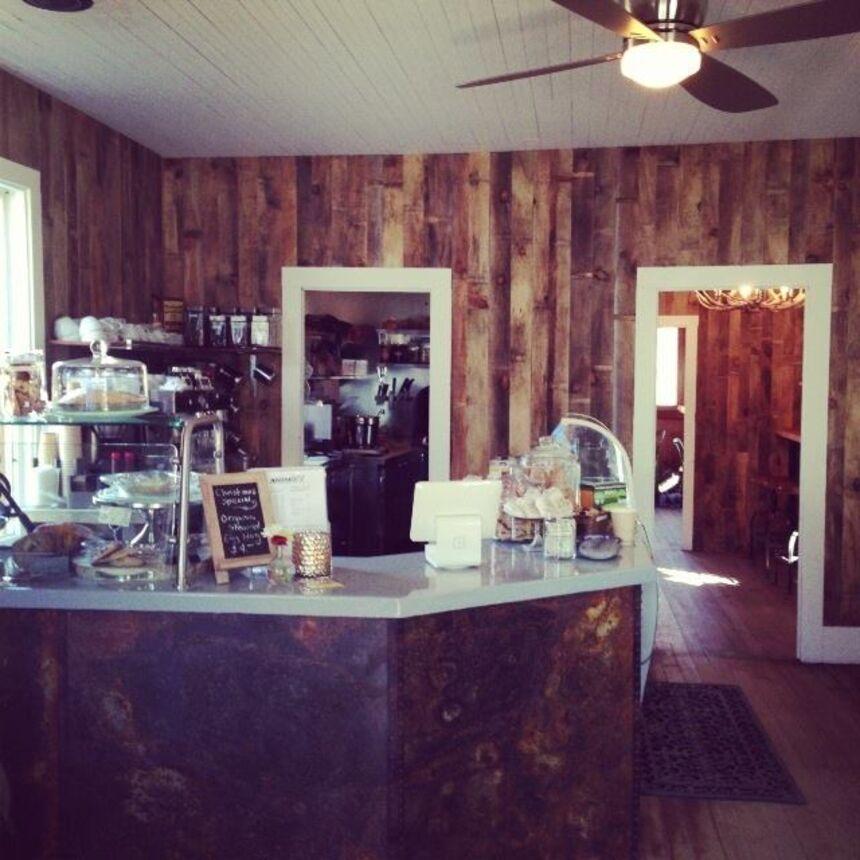 The Argonaut Farm to Fork Café