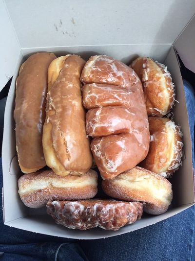 A photo of Donuts Xpress