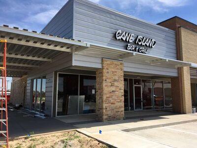 A photo of Cane Island Bar & Grill