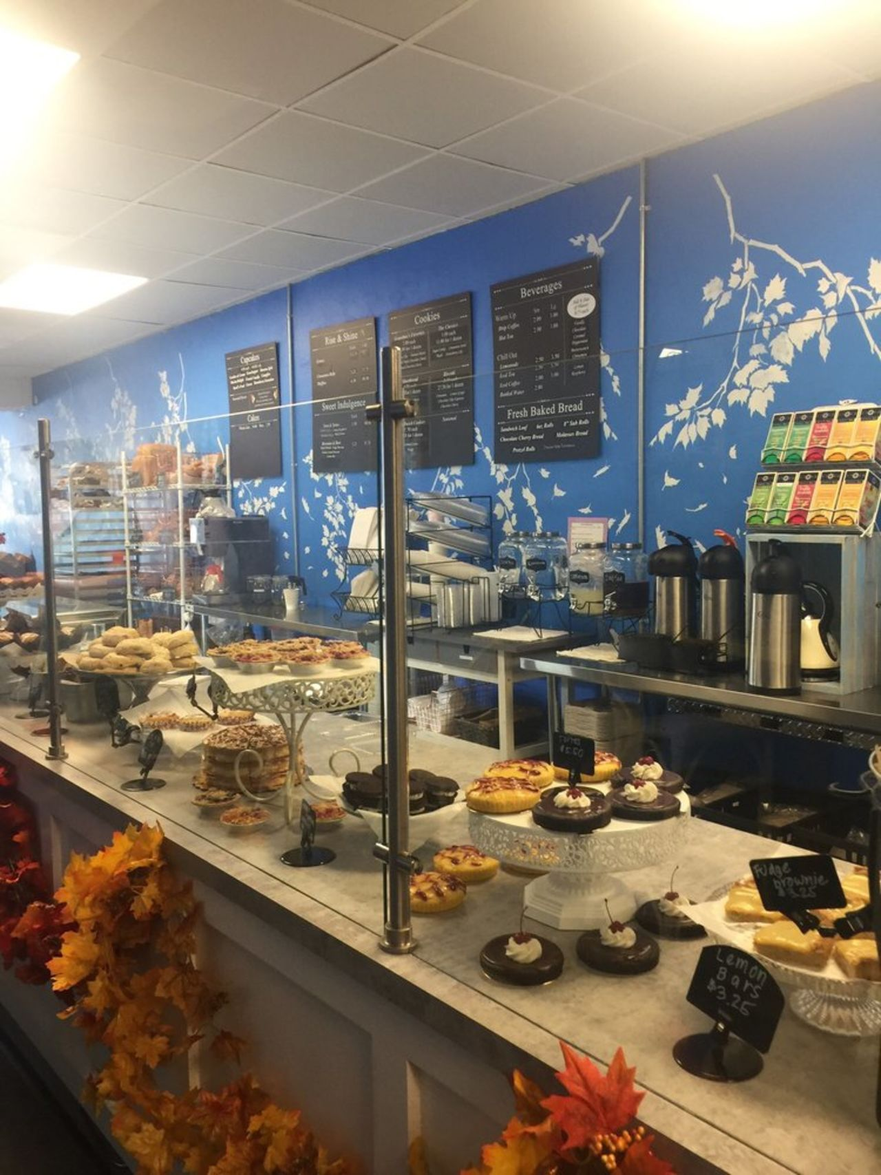 A photo of Starry Lane Bakery