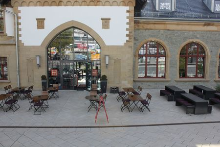 A photo of Lounge Oberursel