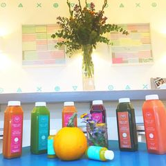 A photo of Magic Mix Juicery