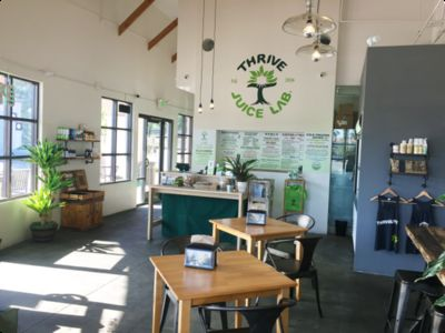 A photo of Thrive Juice Lab