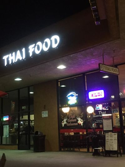 A photo of Thai Elephant Restaurant, Pismo Beach