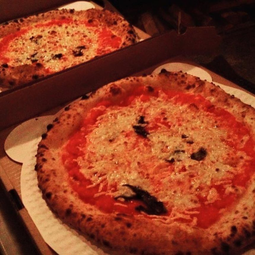 A photo of Tufino Pizzeria Napoletana