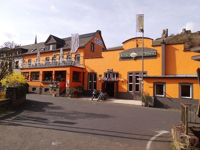 A photo of Gasthaus Zur Post