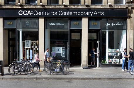 A photo of Centre for Contemporary Arts