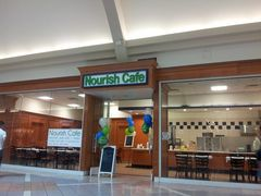 A photo of Nourish Café