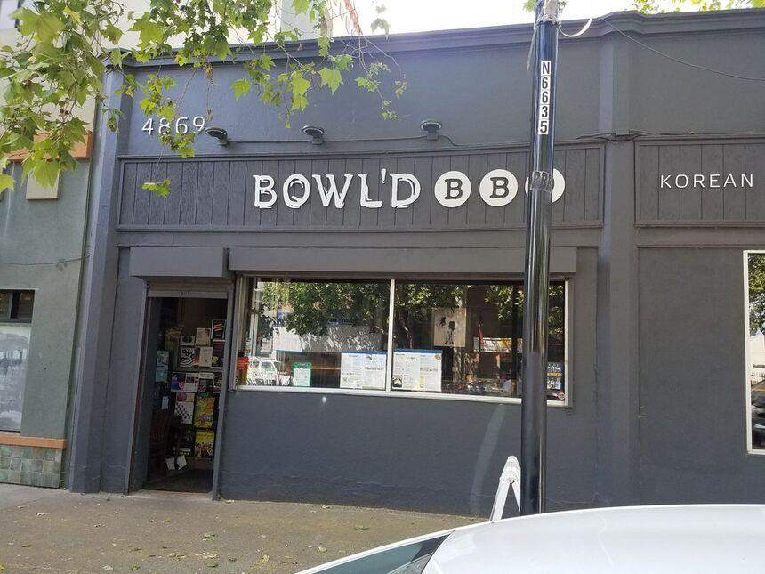 Bowl'd BBQ