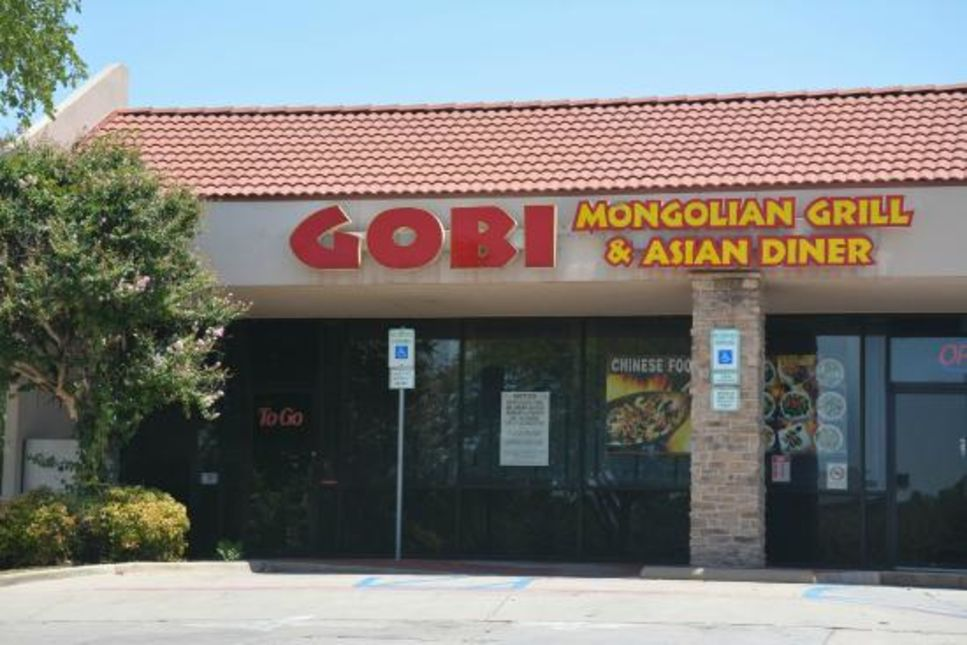 A photo of Gobi Mongolian Grill & Asian Diner