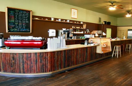A photo of Triumph Coffee