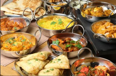A photo of Mantra Indian Cuisine