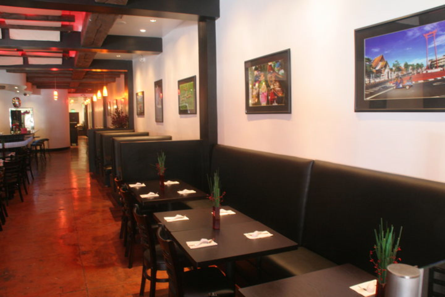 A photo of Mint Downtown Thai