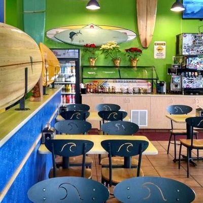 A photo of Longboard Louie's, Eastside