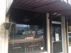 A photo of Junior's Cafe