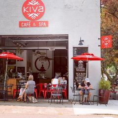 A photo of KIVA - Cafe & Spa