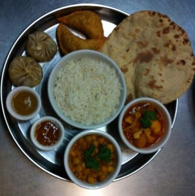 A photo of Indian Spice Restaurant