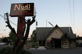 A photo of Nudi Noodle Place