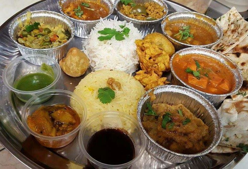 Rasoi Curry Point