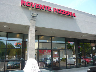 A photo of Rovente Pizzeria, Southwest