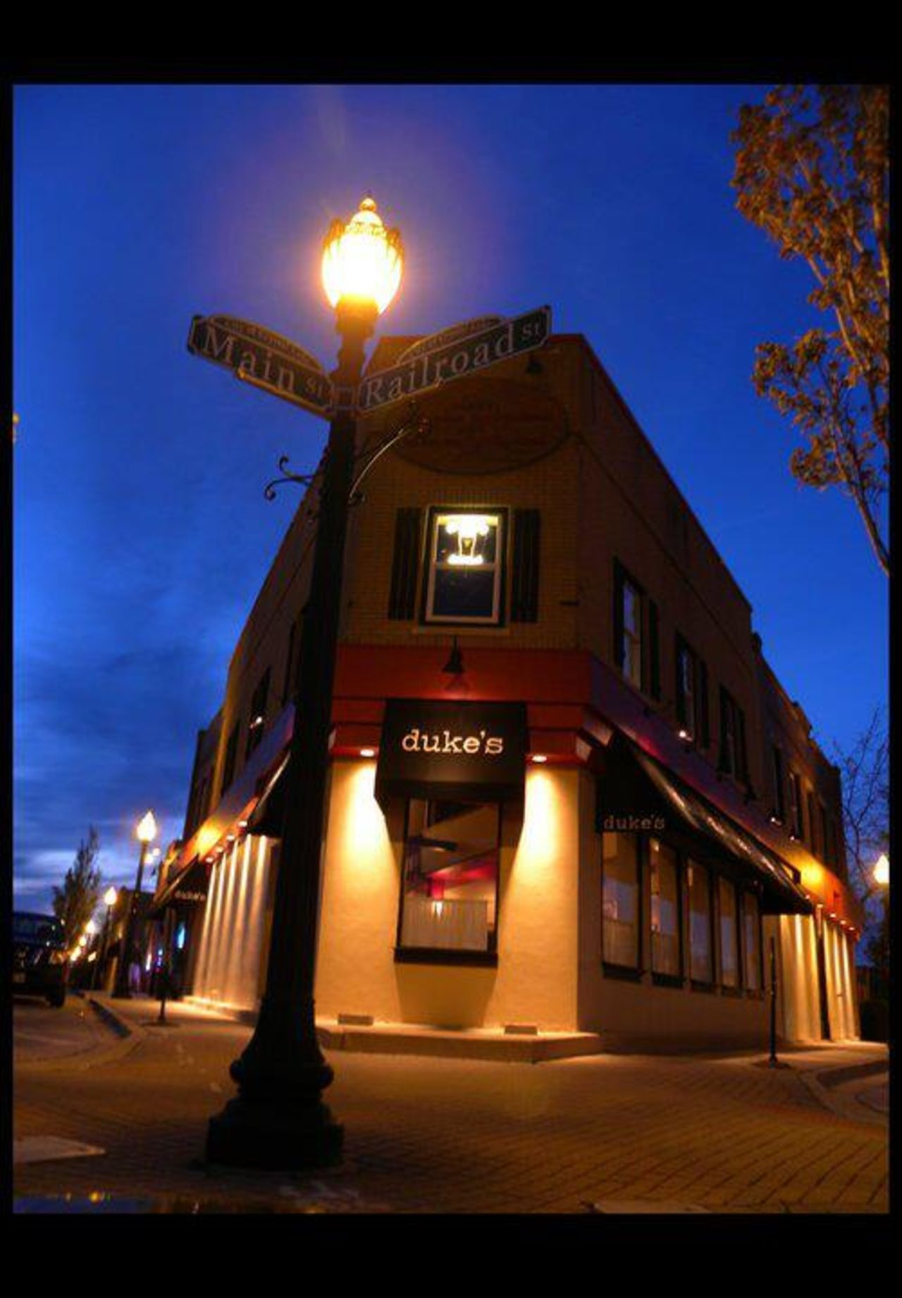 A photo of Duke's Alehouse and Kitchen