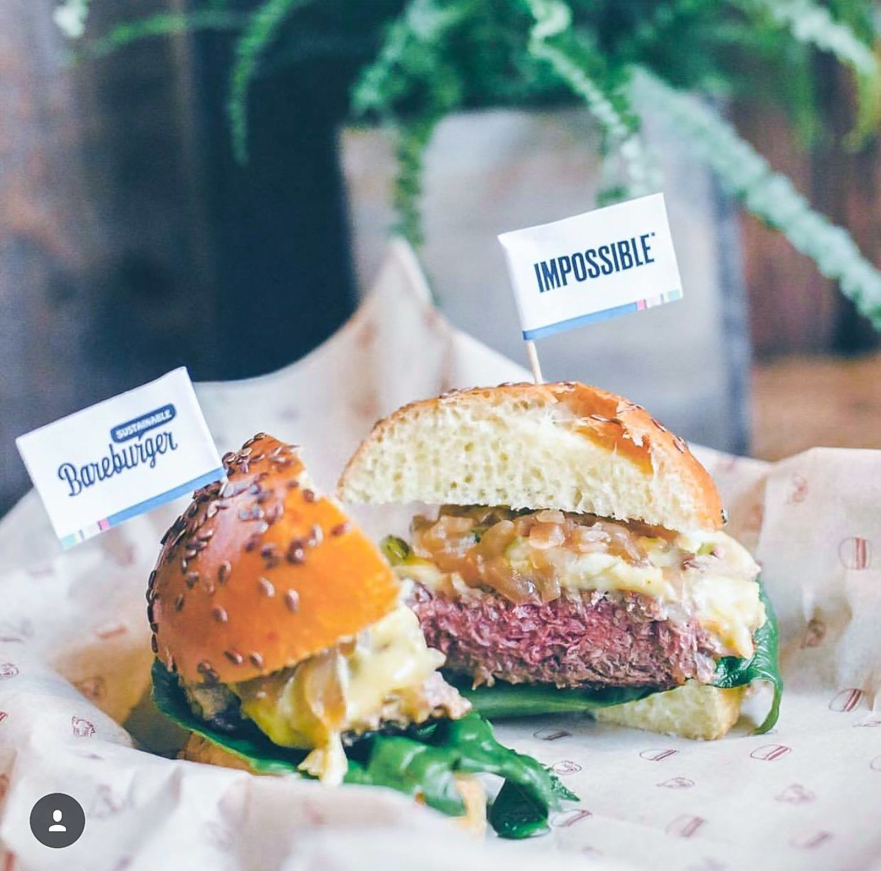 A photo of Bareburger, 155 William Street