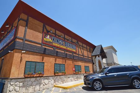 A photo of King's BierHaus