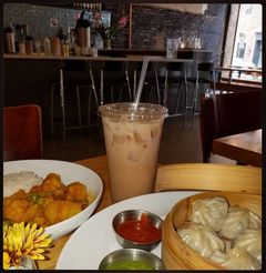 A photo of Chiya Chai Cafe