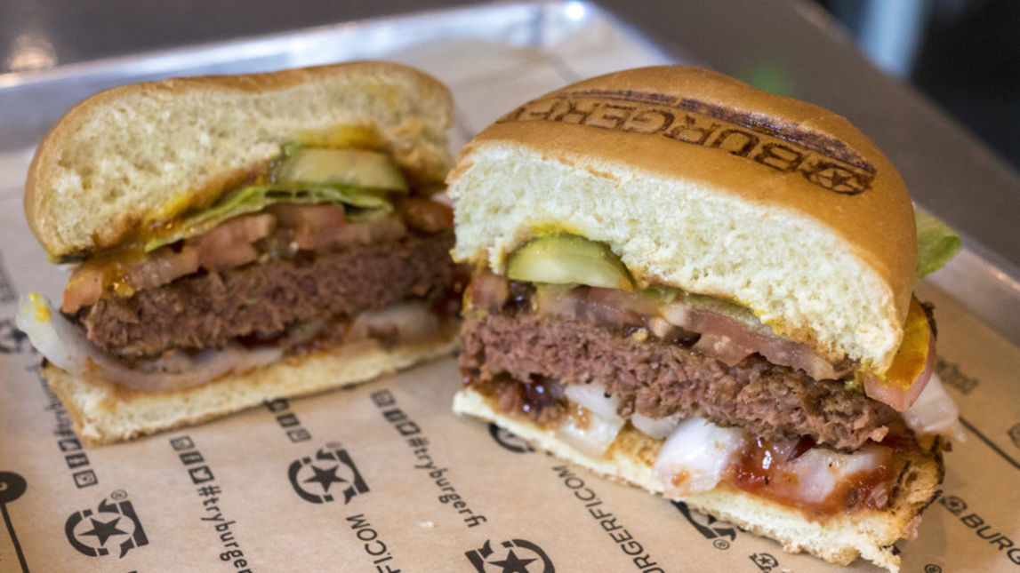 Burgerfi, SB Washington