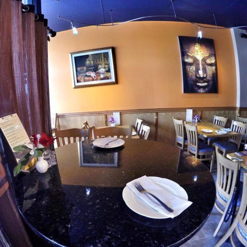 A photo of Muse Thai Bistro