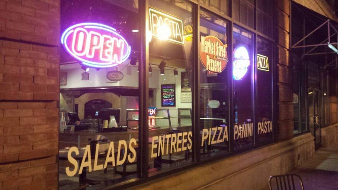 Market Street Pizzeria and Italian Bistro
