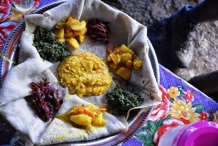 A photo of Tana Ethiopian Cuisine