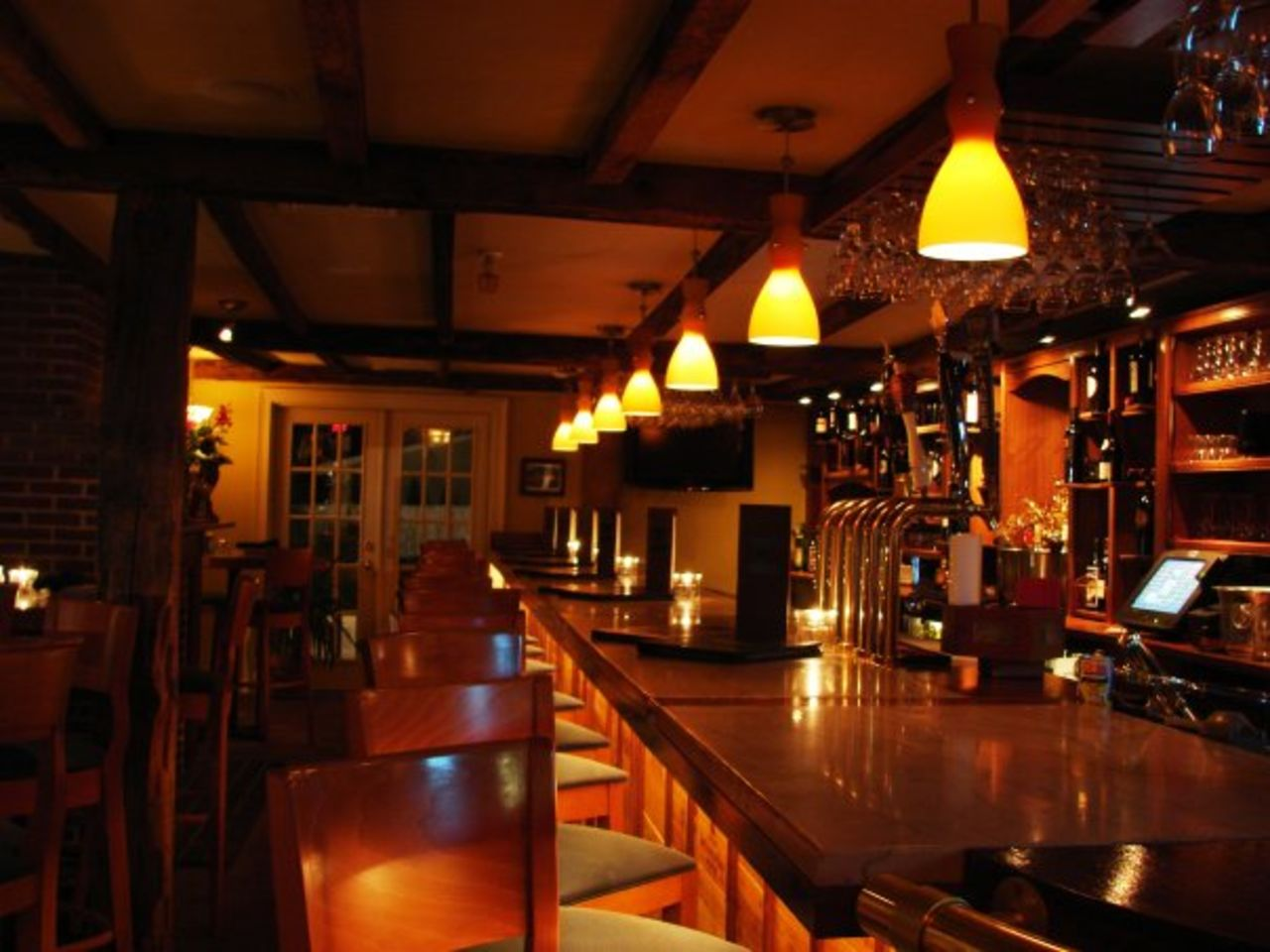 A photo of MT's Local Kitchen & Wine Bar