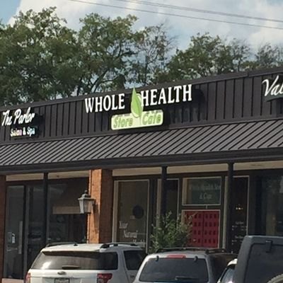 A photo of Whole Health