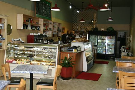 A photo of Lehani's Deli & Coffee